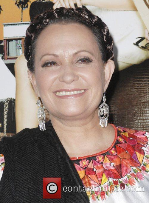 Adriana Barraza 10