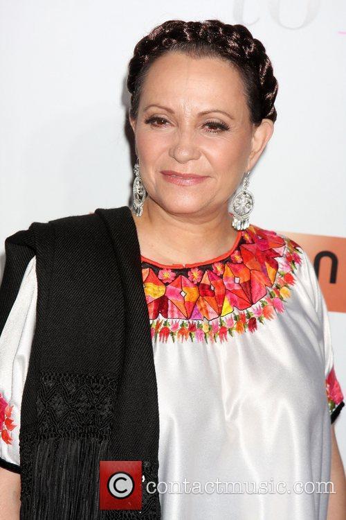 Adriana Barraza 8