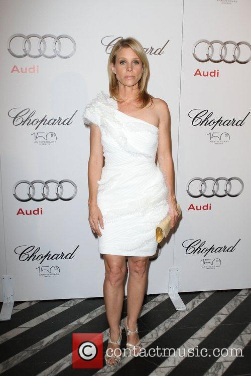 Audi hosts a cocktail party to kick-off Emmy...