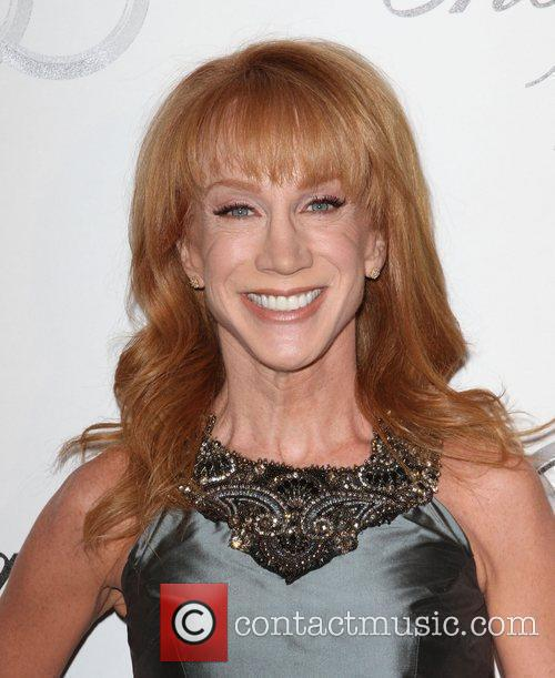 Kathy Griffin Audi hosts a cocktail party to...