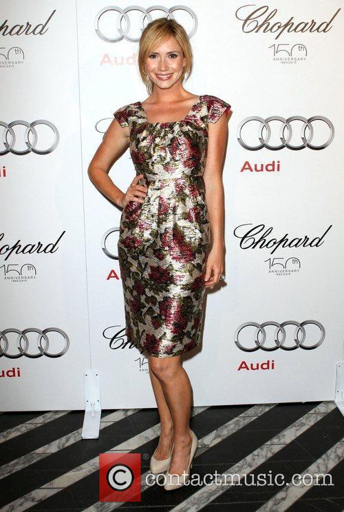 Ashley Jones Audi hosts a cocktail party to...