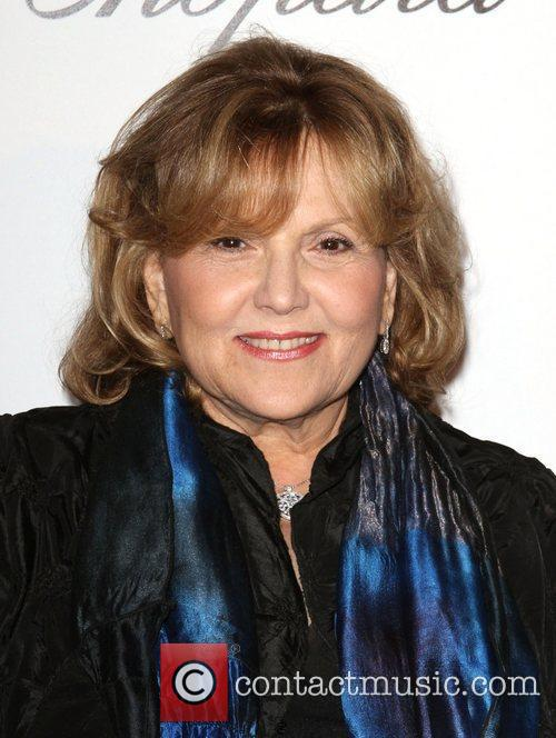 Brenda Vaccaro Audi hosts a cocktail party to...