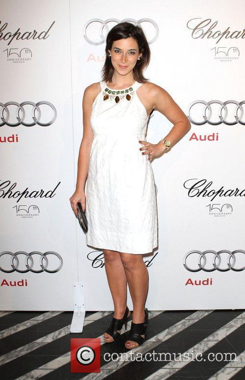 Guest Audi hosts a cocktail party to kick-off...
