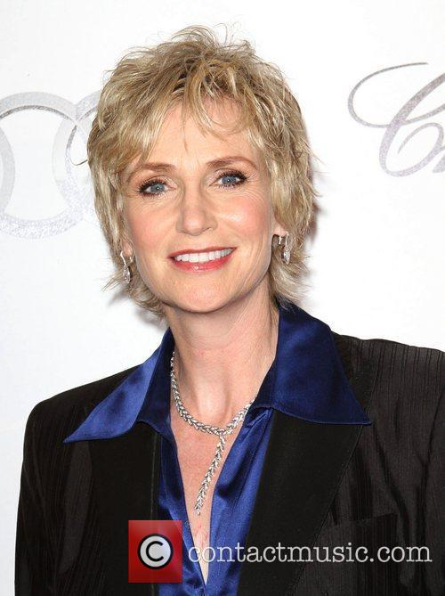 Jane Lynch Audi hosts a cocktail party to...