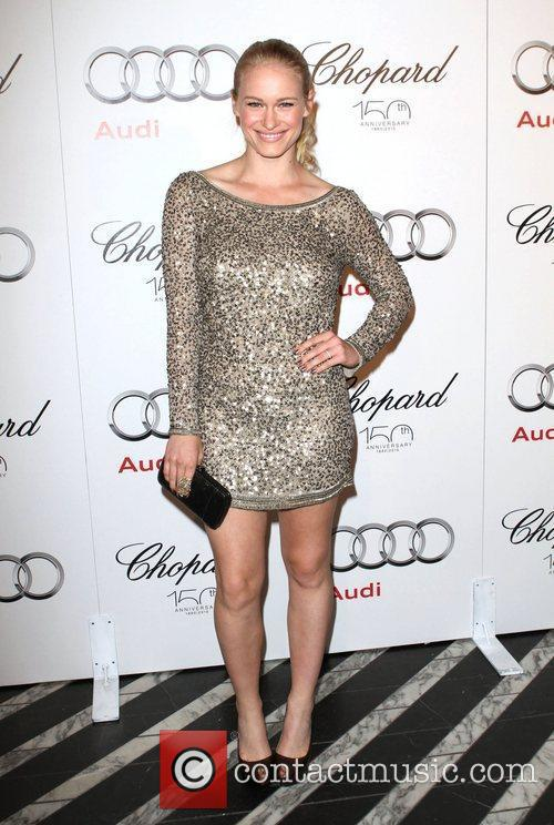 Leven Rambin Audi hosts a cocktail party to...