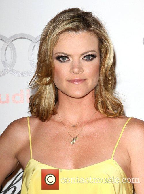 Missi Pyle Audi hosts a cocktail party to...