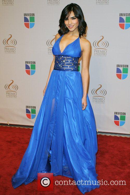 Alejandra Espinoza  Univisions 2010 Premio Lo Nuestro...