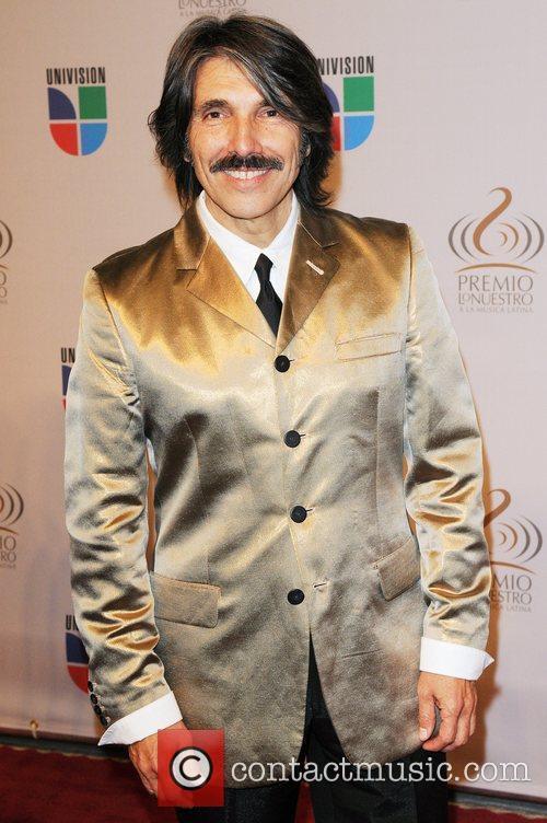 Diego Verdager  Univisions 2010 Premio Lo Nuestro...