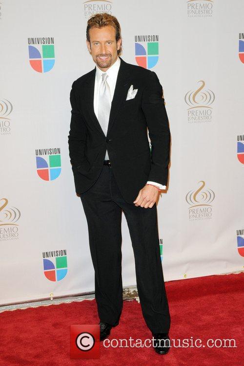 Gabriel Soto  Univisions 2010 Premio Lo Nuestro...