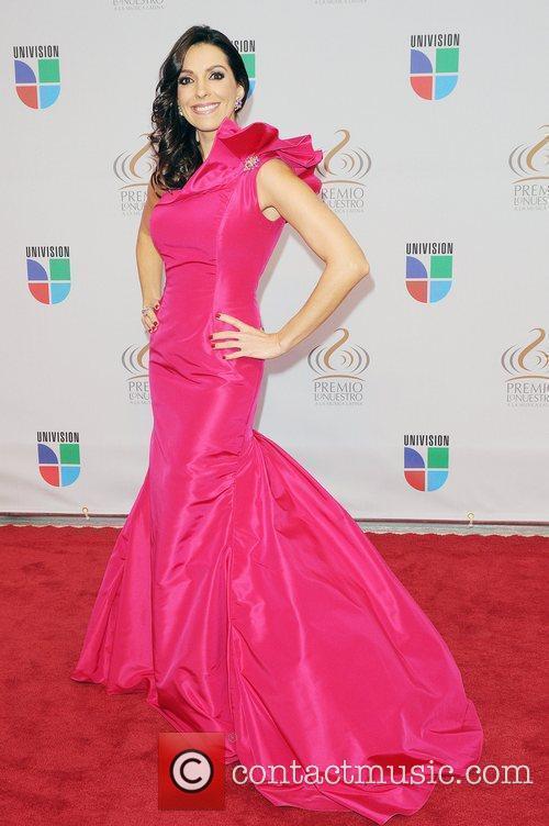 Kika Rocha  Univisions 2010 Premio Lo Nuestro...