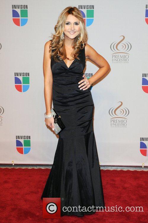 Marala  Univisions 2010 Premio Lo Nuestro a...