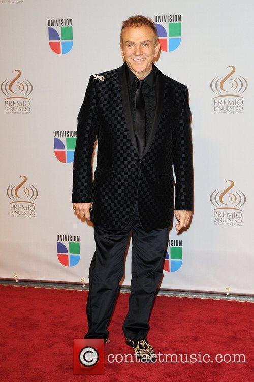 Osmel Sousa  Univisions 2010 Premio Lo Nuestro...