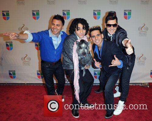 Son de Tambora Univisions 2010 Premio Lo Nuestro...