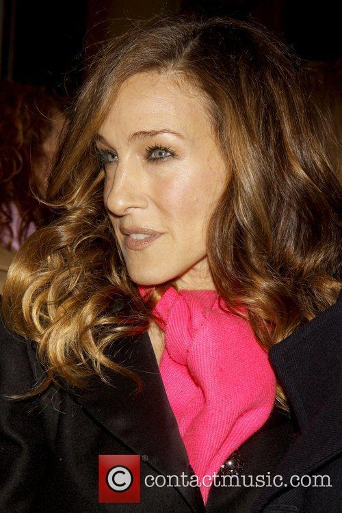 Sarah Jessica Parker 6