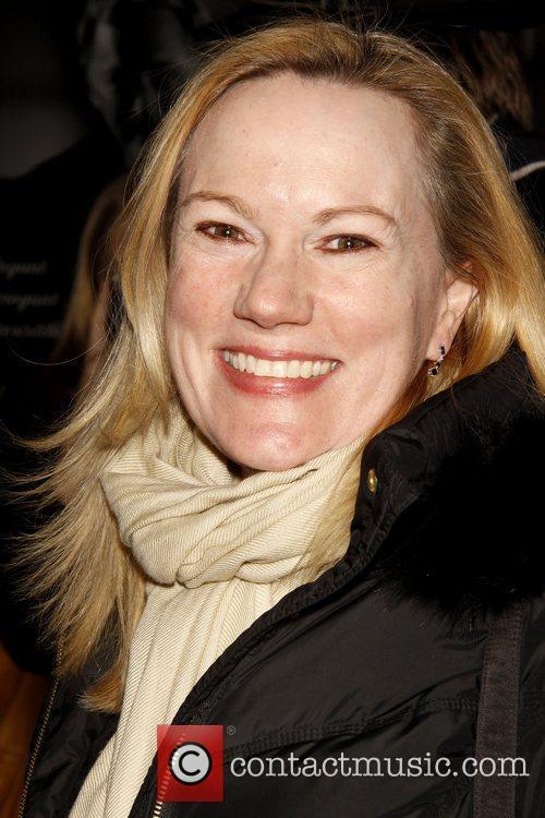 Kathleen Marshall 3