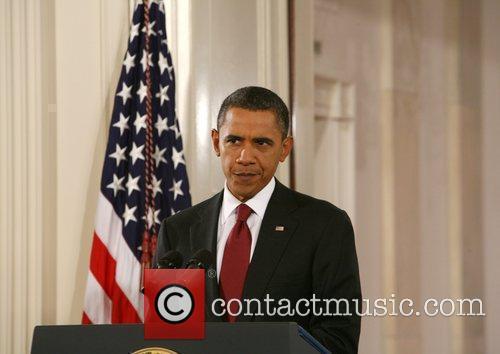 Barack Obama and White House 13