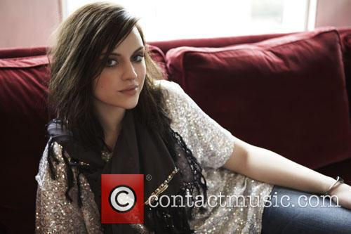 Amy MacDonald - Press Photo