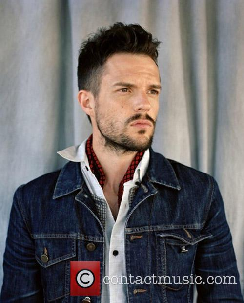 Brandon Flowers - Press Photo