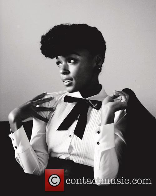 Janelle Monael - Press Photo