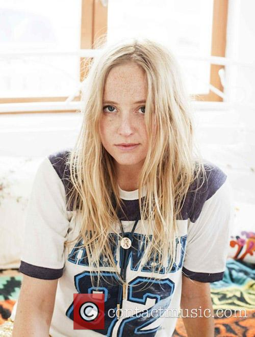 Lissie - Press Photo