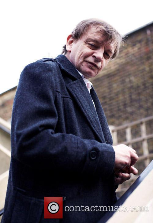 Mark E Smith, Legendary Leader Of The Fall, Has Died Aged 60