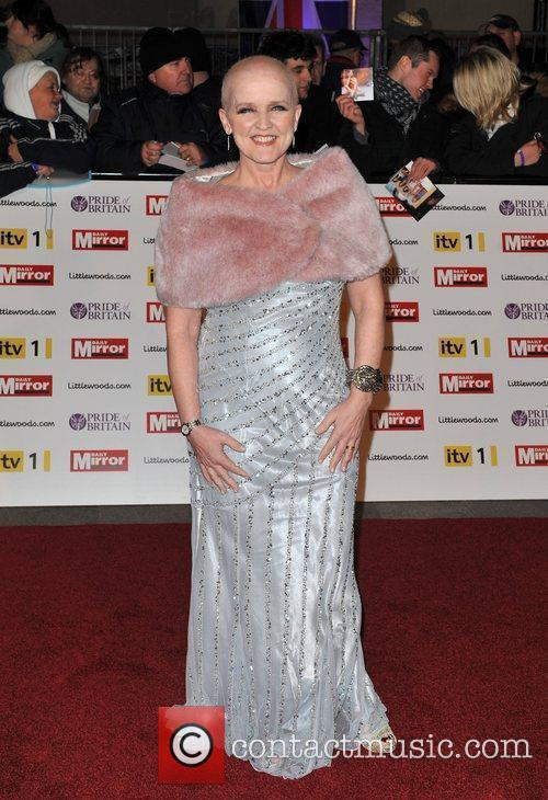 Bernie Nolan, Pride of Britain Awards