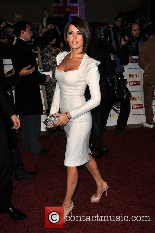 Danielle Lineker Pride of Britain Awards held at...