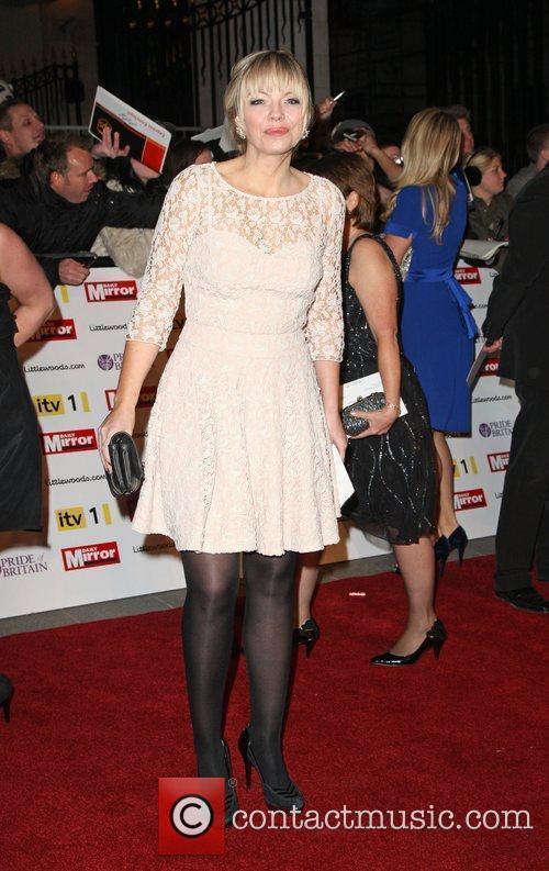 Kate Thornton 1