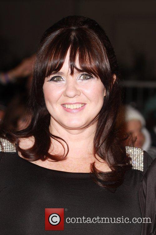 Coleen Nolan Britain Awards 2010 held at the...