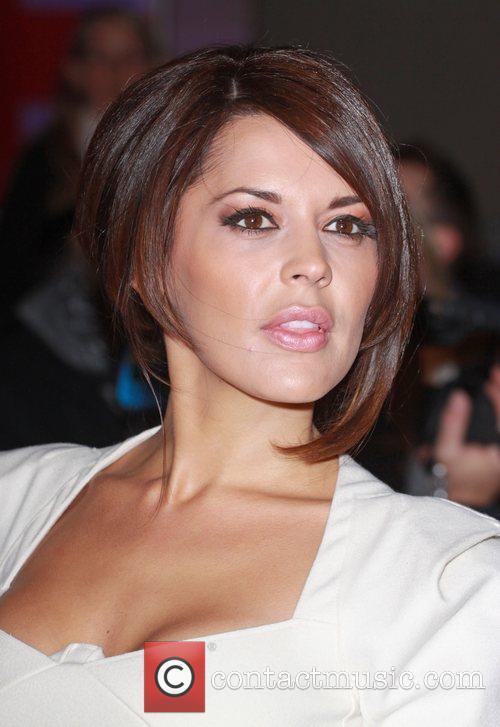 Danielle Lineker Pride of Britain Awards 2010 held...
