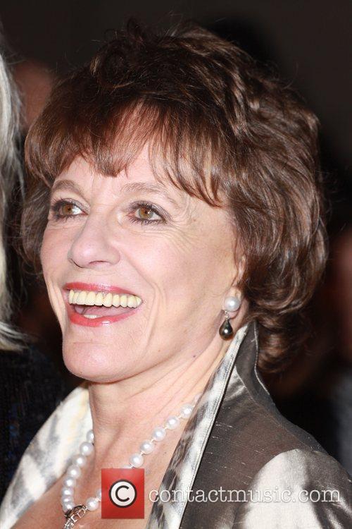 Esther Rantzen Britain Awards 2010 held at the...