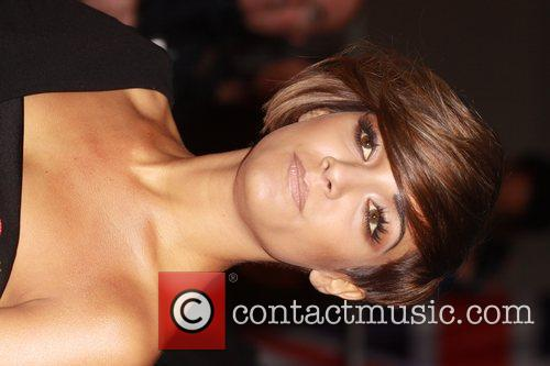Frankie Sandford and The Saturdays 9