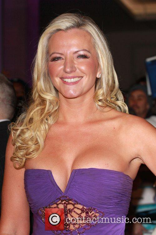 Michelle Mone Britain Awards 2010 held at the...