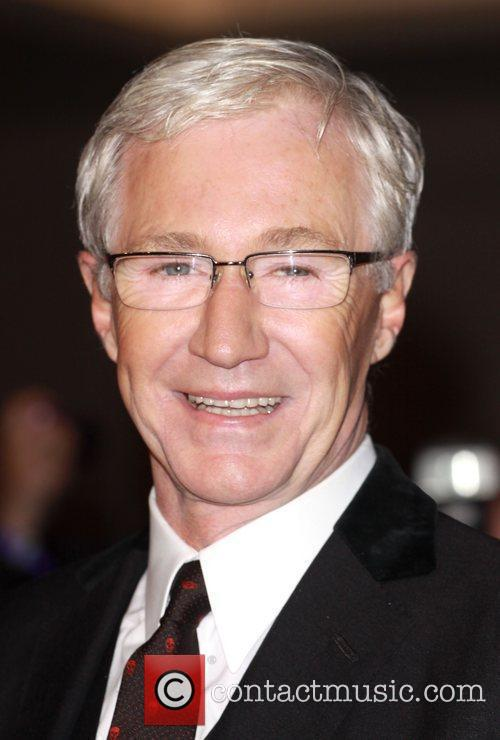Paul O'Grady Pride of Britain Awards 2010 held...
