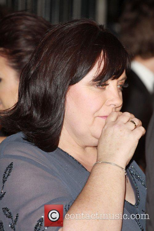 Mary Byrne Pride of Britain Awards 2010 held...