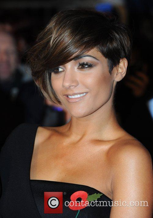 Frankie Sandford, The Saturdays and The The 2