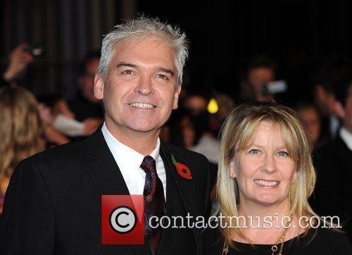 Philip Schofield And Guest 5