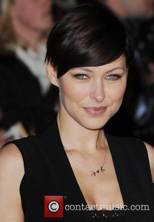 Emma Griffiths at Pride Of Britain Awards at...