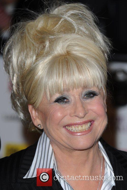 Barbara Windsor at Pride Of Britain Awards at...