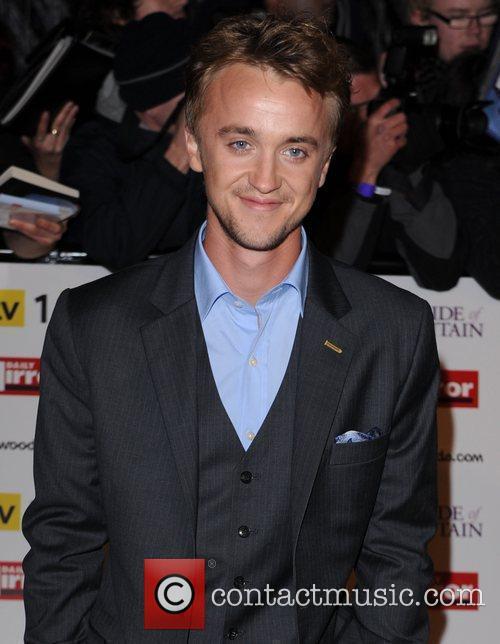 Tom Felton 2