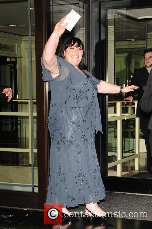 Pride of Britain Awards held at the Grosvenor...
