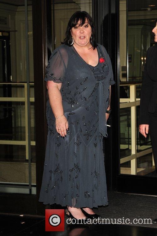 Mary Byrne Pride of Britain Awards held at...