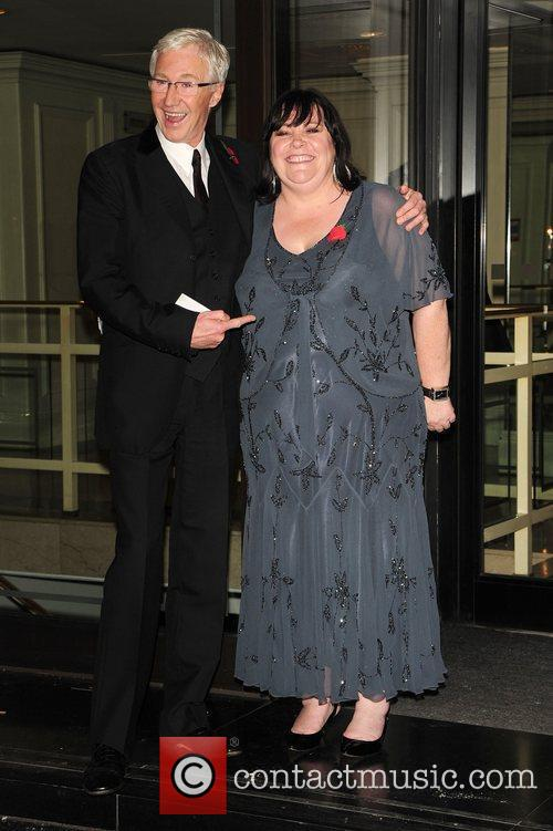 Pride of Britain Awards held at the Grosvenor...