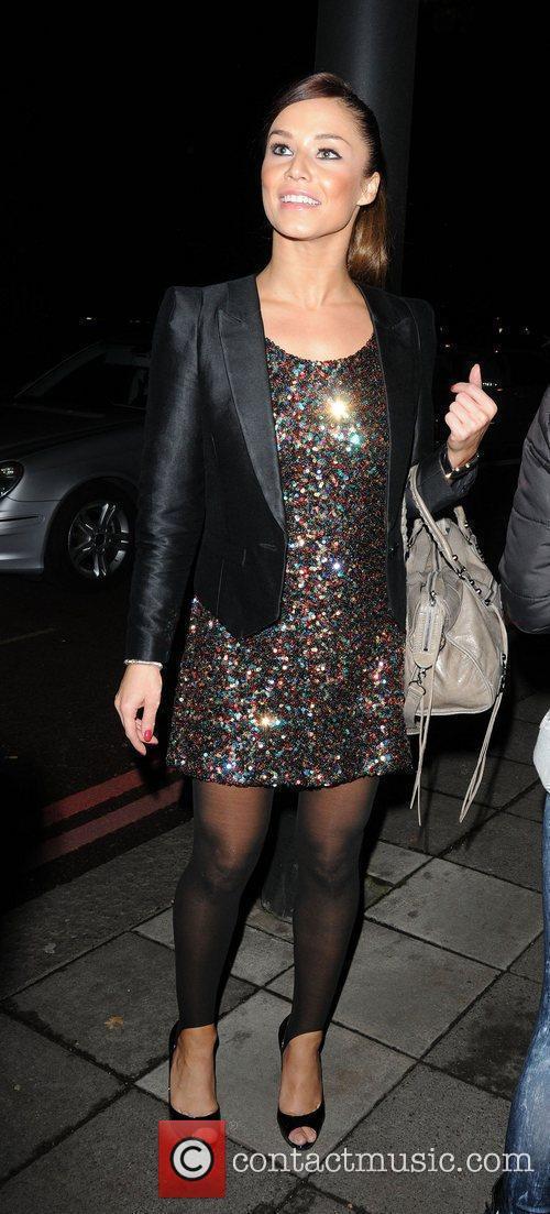 Katya Virshilas Pride of Britain Awards held at...