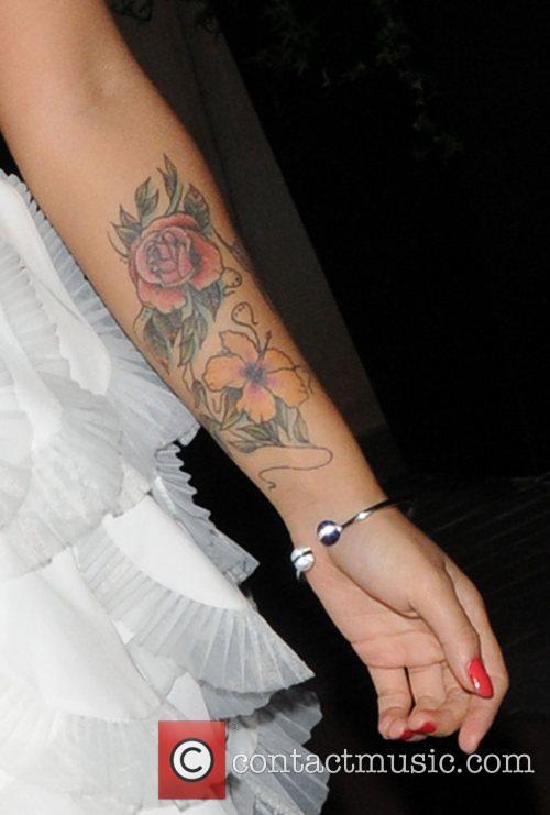 Vanessa White 1