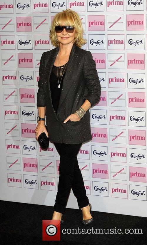 Comfort Prima High Street Fashion Awards 2010 held...