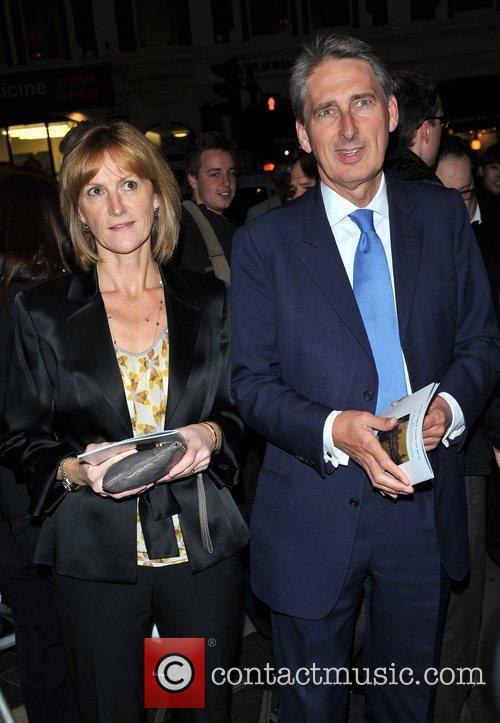 Guest and Philip Hammond Gala night of stage...