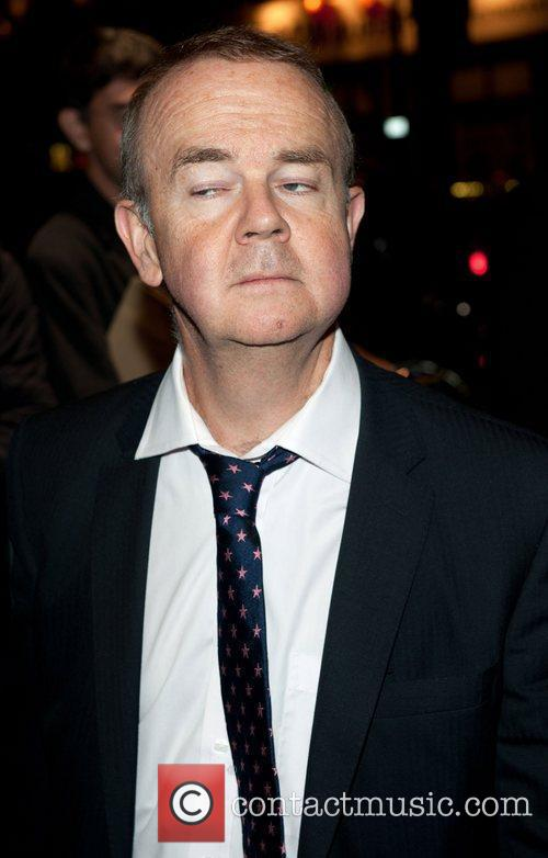 Ian Hislop Gala night of stage version of...