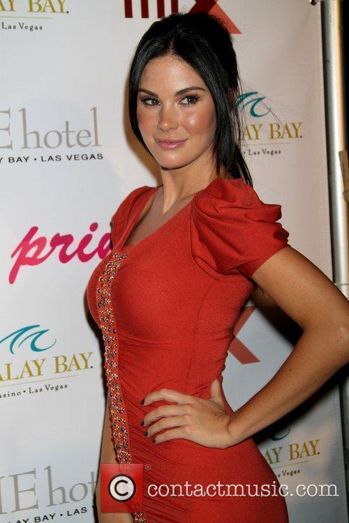 Jayde Nicole and Las Vegas 1
