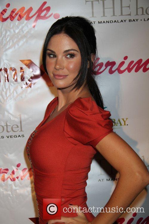 Jayde Nicole and Las Vegas 2